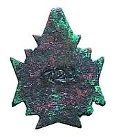 Донат Мальтийского Ордена Великого Приорства Российского (православного) для нижних чинов периода царствования императора Павла I, изготовленный в 1800 — 1801 годах